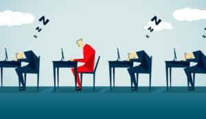 13 hábitos que debe cambiar o el 2017 nunca será sinónimo de productividad