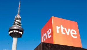 La CNMC da a RTVE un tirón de orejas de 203.508 euros por abusar de las autopromociones