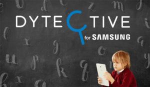 Tecnología con causa: Samsung crea Dytective, la primera app que detecta la dislexia