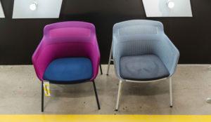 IKEA lanzará su primera colección fabricada con tejido 3D