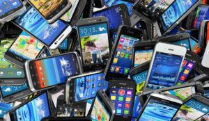 En 2017 el tiempo de uso del smartphone superará, por primera vez, al de la televisión