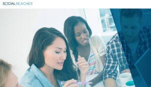 SocialReacher, donde empresa y empleados trabajan en equipo