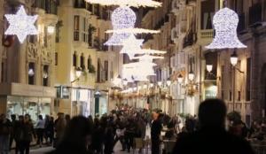 El spot del Ayuntamiento de Murcia que felicita las navidades se ha hecho viral