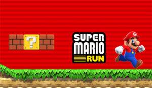 Super Mario Run logra 10 millones de descargas en 24 horas, pero las críticas lo despellejan