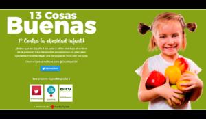 Twitter España y CiviClub, con el apoyo de DKV, convertirán tuits en piezas de fruta para niños desfavorecidos