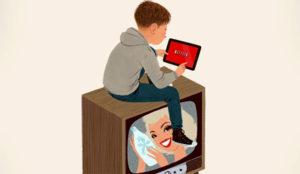 Netflix, Amazon y compañía: ¿los