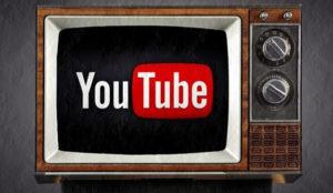 La televisión, la pantalla que más crece entre los millennials para el visionado de YouTube