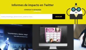 Tweet Binder lanza su versión en Español