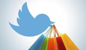 Twitter, un filón para el e-commerce: el 64% de sus usuarios realiza sus compras online