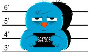 Twitter elimina (por error y durante unas horas) las
