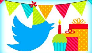 Marzo de 2016: Twitter cumple 10 años y Uber regresa a España