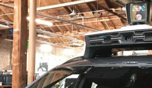 Uber impone su vehículo autónomo frente a las peticiones de retirada por parte de las autoridades