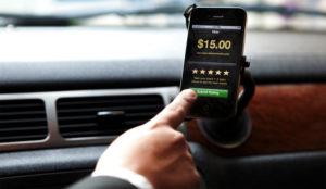 Su afán de expandirse provoca a Uber una