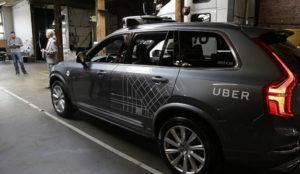 Tras la presión de las autoridades, Uber ha retirado sus vehículos autónomos de San Francisco