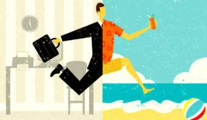 14 razones para desconectar del trabajo (y 10 formas para lograrlo) por su salud