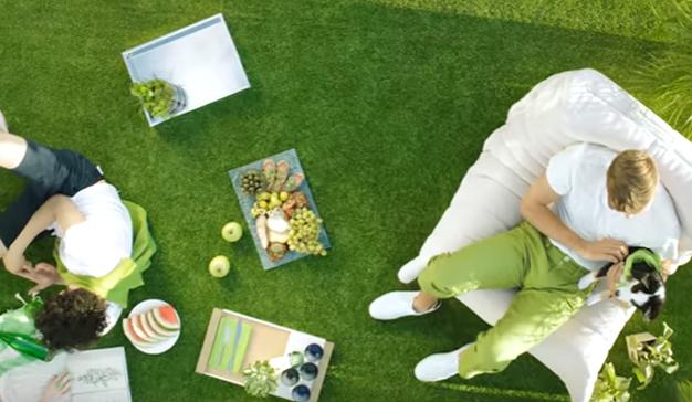 Verde greenery el color del 2017 seg n pantone for Verde pantone 2017