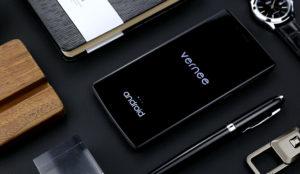 Analizamos las 4 P de Vernee, la marca china que no vende en China