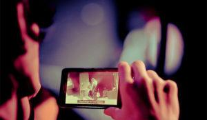 SpoXmas: Vídeo en el móvil versus vídeo en el desktop