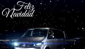 Volkswagen le invita a recorrer cualquier distancia para estar con los suyos esta Navidad