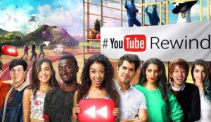 YouTube Rewind 2016: las tendencias que han marcado el año en un solo vídeo