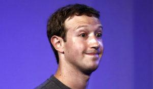 Mark Zuckerberg reconoce (a medias) el papel de Facebook como medio de comunicación