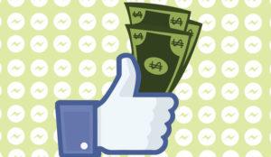 Facebook quiere ser (también) el banco de los españoles