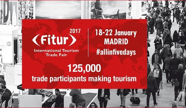 FITUR, donde se llevará a cabo el Premio Excelencias Turísticas