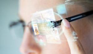 Las gafas de realidad aumentada de Apple podrían ser una realidad este 2017