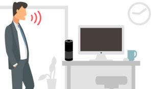 Alexa, la aplicación que podría hacernos dar el salto al futuro