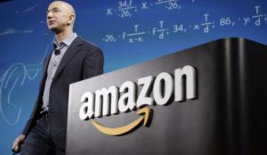 Amazon vale casi lo mismo en bolsa que todos los demás retailers de EE.UU. juntos