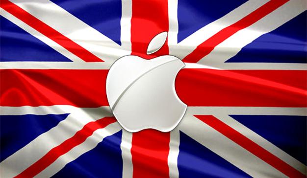El Brexit provoca un incremento de los precios de la App Store de Apple en Reino Unido