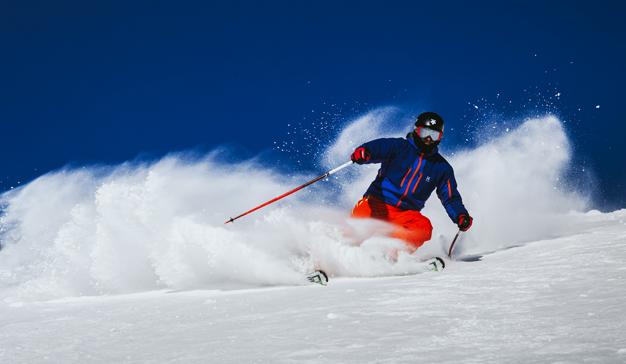 aramon-snow