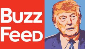 BuzzFeed (y el periodismo en general) tienen 25.000 razones para dar las gracias a Trump