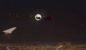 Graphene y Latam Airlines convierten en mágica la noche de Navidad para los niños que volaban
