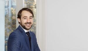 Juan Manuel Martín-Moreno, nuevo director general de Finanzas y Operaciones de Condé Nast