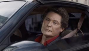 AT&T reúne a los taquillazos del cine (David Hasselhoff incluido) en su nuevo spot