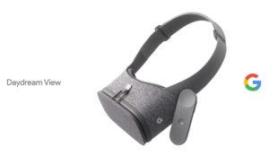 Google abre las puertas del desarrollo de Daydream VR a todos