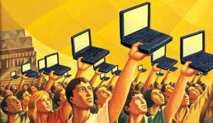 Los activistas de X.Net solicitan al Gobierno más atención sobre los derechos digitales