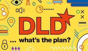 Operando la digitalización a corazón abierto en la conferencia DLD