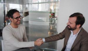 Juan García Escudero se suma a Educafestival como presidente de la Categoría ONG Campañas de Educación