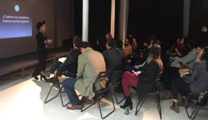 Éxito absoluto en la primera edición del afterwork InfiniteVent Community en Madrid