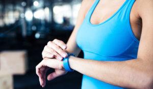 Samsung incorporará aplicaciones de fitness en sus wearables
