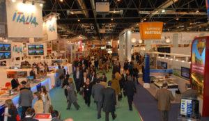 Fitur abrirá sus puertas próximamente con más superficie y más expositores internacionales