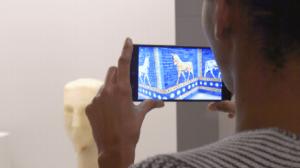 Google lanza su versión de Pokémon GO en museos para hacerse con todos (los conocimientos)