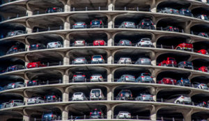 Ahora Google sabe más: informará al usuario de las plazas libres de parkings
