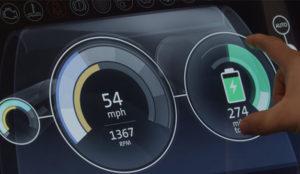 El cristal Gorilla Glass se pasa al sector del automóvil para mejorar su conectividad