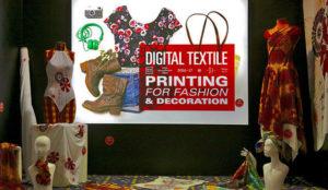 La moda como canal de aplicación de la impresión digital