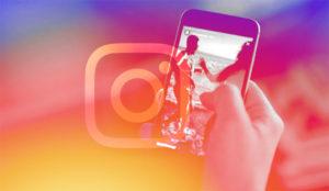 Un barco llamado publicidad atraca en Instagram Stories