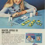 57 anuncios vintage de juguetes para abrir boca antes de la llegada de los Reyes Magos