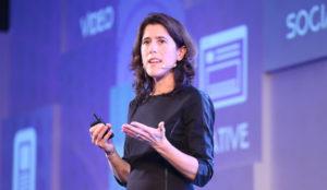 El futuro publicitario de Yahoo! según su chief revenue officer, Lisa Utzschneider